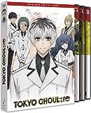 Tokyo Ghoul: Re Episodios 1-12 (P 1)