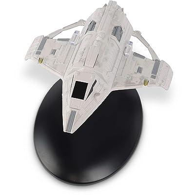 Eaglemoss Hero Collector - Kira's Bajoran Raider: Toys & Games