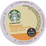 Starbucks Vanilla Coffee Keurig K Cups 16 Count Amazon