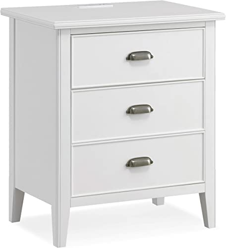Leick Laurent Collection Nightstand