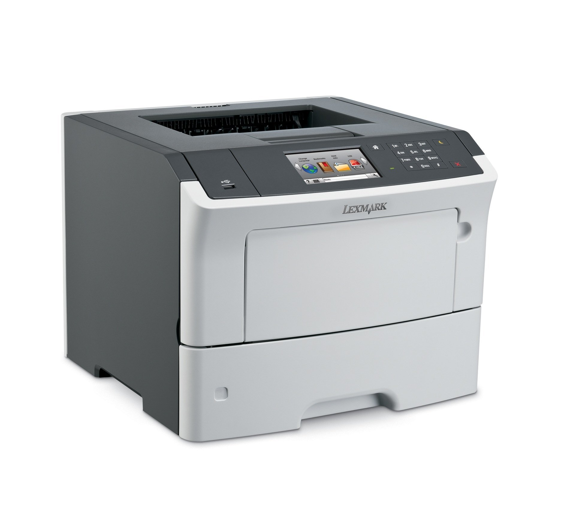 Lexmark MS610DE MonoChrome Laser Printer - 35S0500 by Lexmark (Image #9)