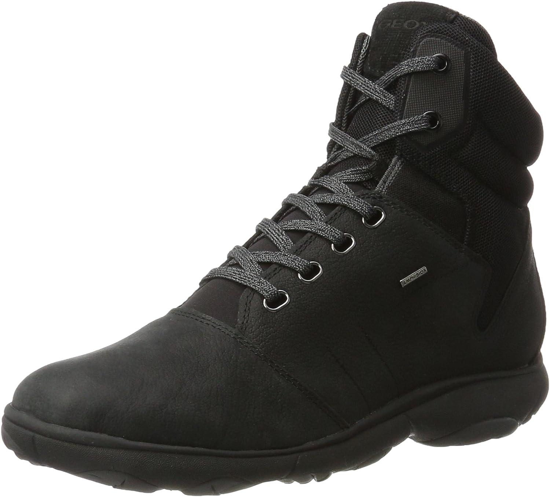 D Nebula 4 X 4 B ABX a Hi-Top Sneakers