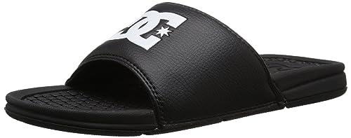 2d237c1a951f75 DC Men s Bolsa Slide Sandal  Buy Online at Low Prices in India ...