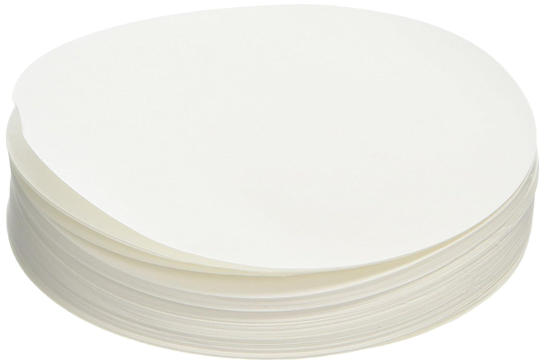 Camlab 1171117 Grade 155 125 mm Diameter Qualitative Wet Strength Filter Paper 50 Pack of 100