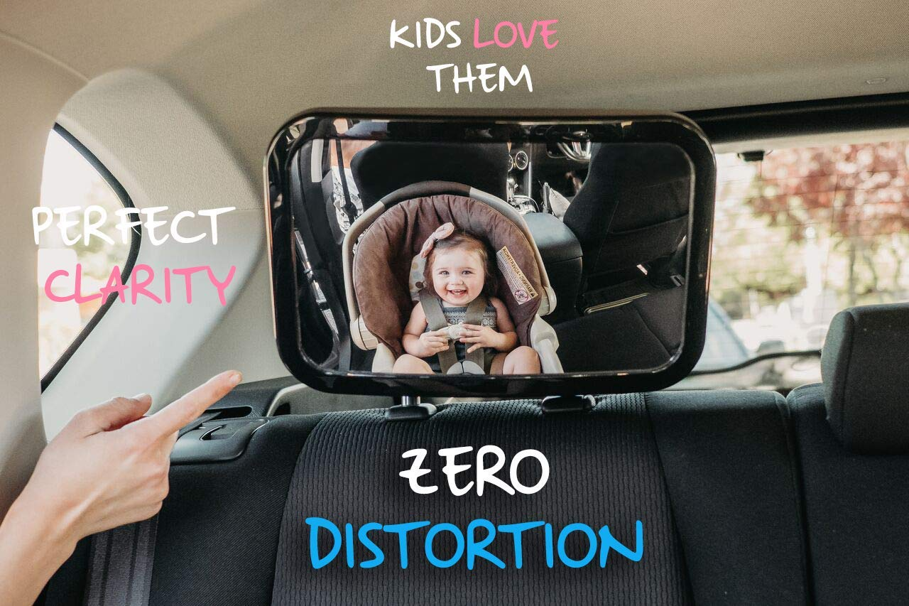 Amazon Baby Mirror For Car