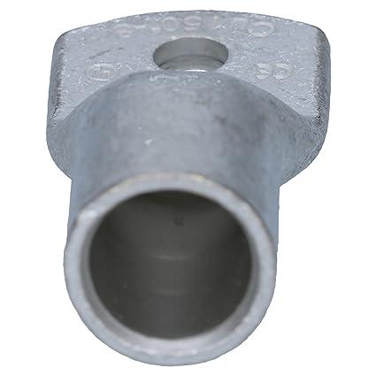 Cembre a30-m8 TUBO Scarpa Cavo 150mm² m8 1 PZ