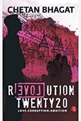 Revolution Twenty 20: Love. Corruption. Ambition Paperback