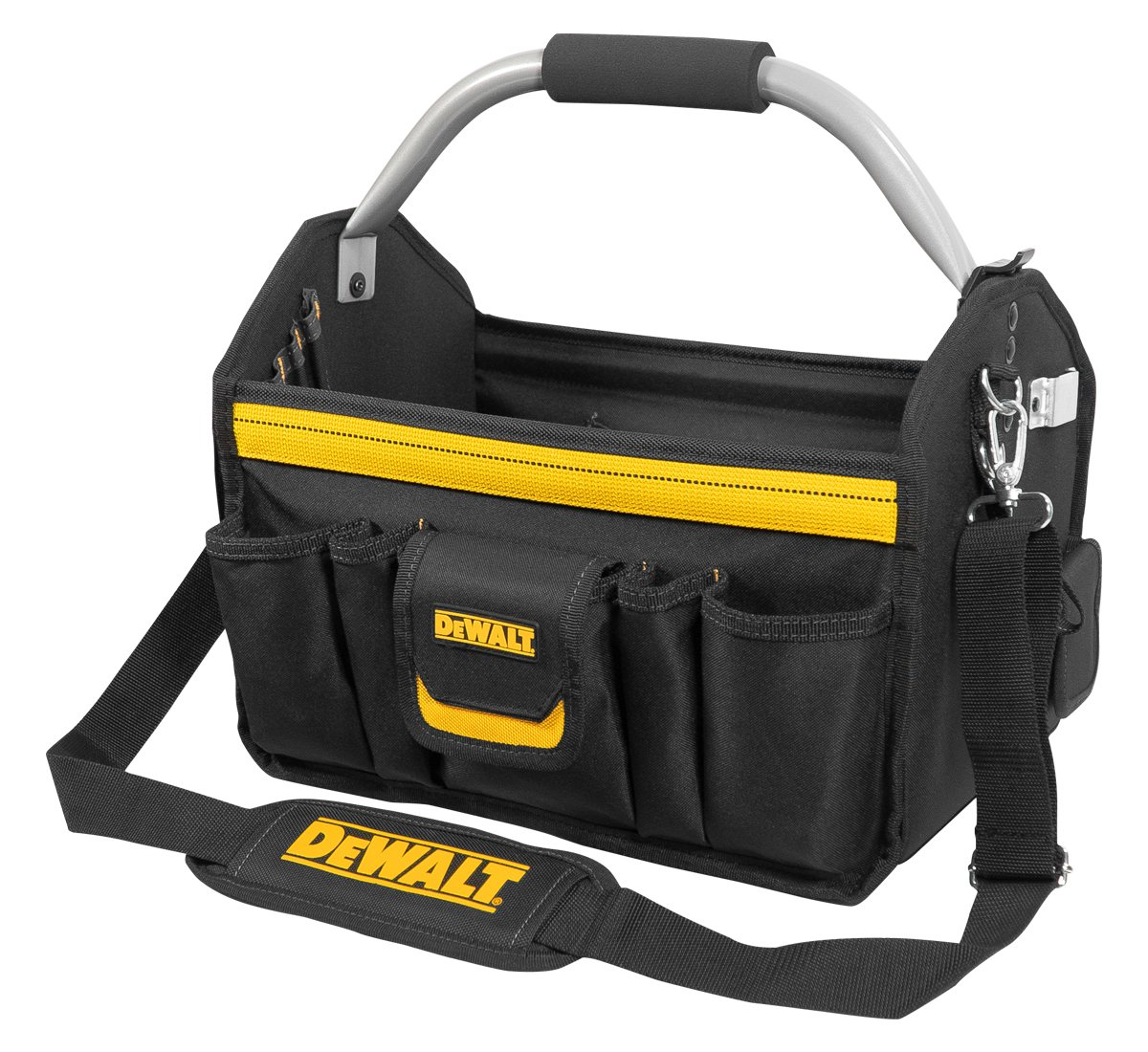 DEWALT DG5587 Open Top Tool Carrier, 14 in., 23 Pocket