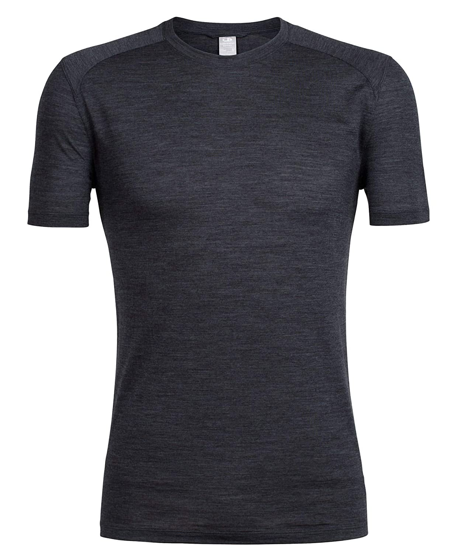 Icebreaker Herren  Herren Sphere Ss Crewe T-Shirt