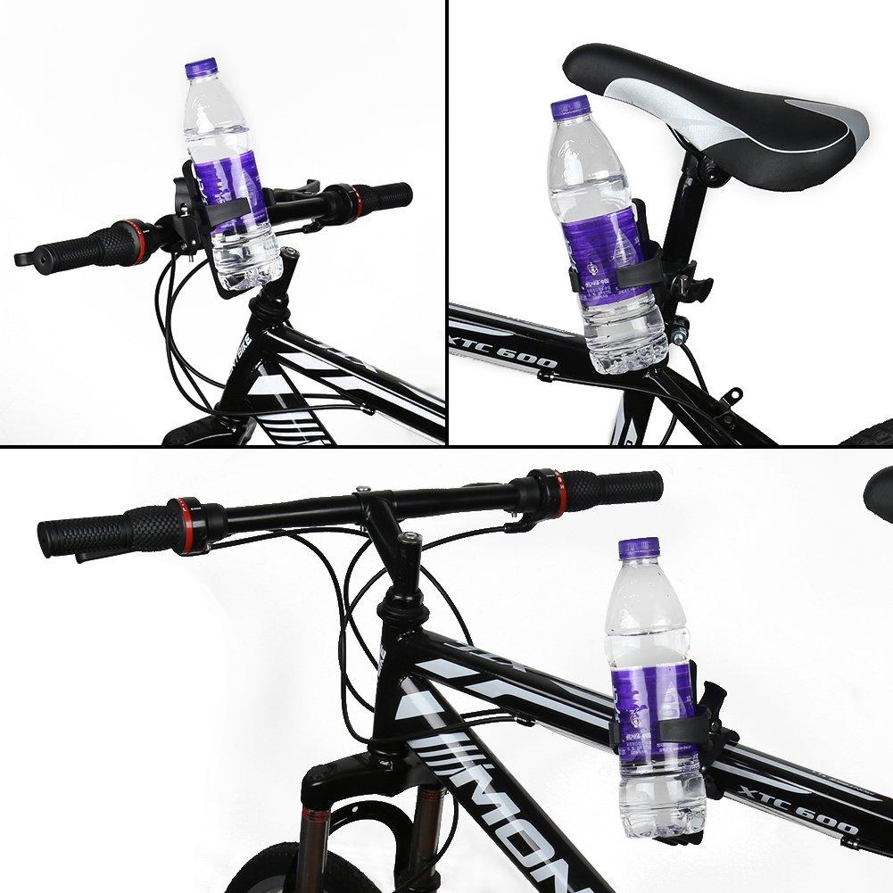 Amazon.com: Accmor - Soporte para botella de agua para ...
