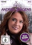 Andrea Jürgens - Das Beste - Die Jubiläumsausgabe [3 DVDs]