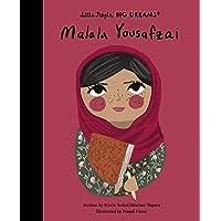 Malala Yousafzai (Little People, Big Dreams): 57