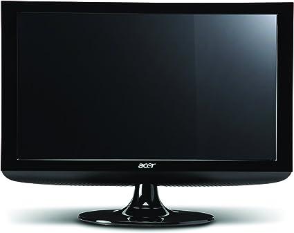 Acer EV.MAHOC.004 - Televisión HD, Pantalla LED 20 pulgadas ...