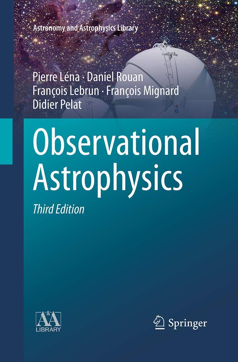 observational_astrophysics