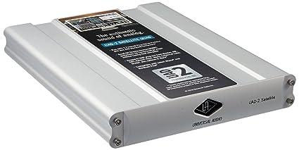 universal audio uad-2 powered plug-ins full cracked