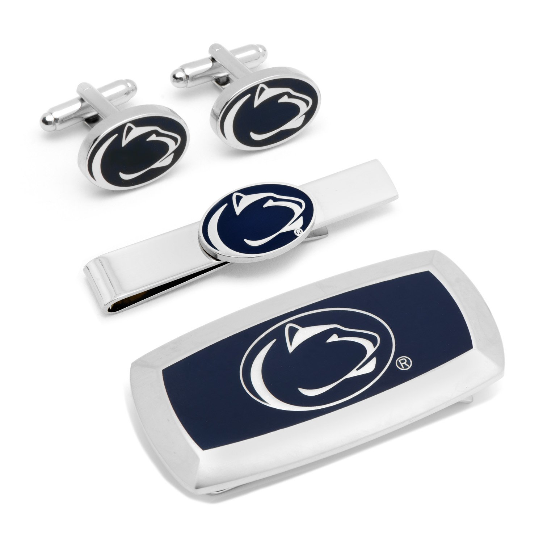 Penn State University Nittany Lions 3-Piece Cushion Gift Set