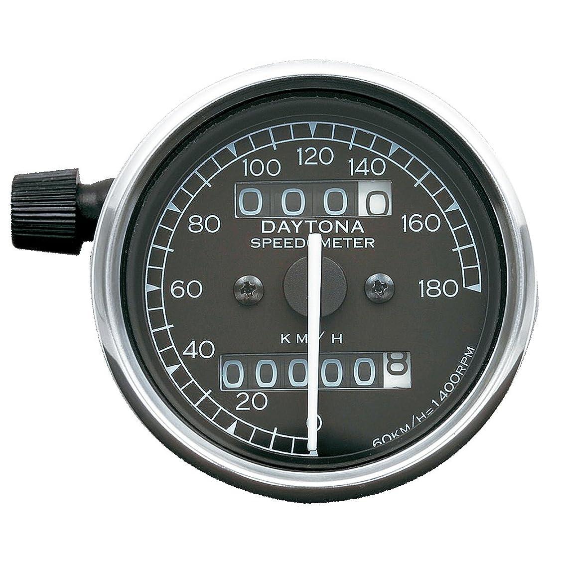 好きできればみがきます2301 hb ゴリラ モンキー ATV ズーマー 機械式 LED タコメーター