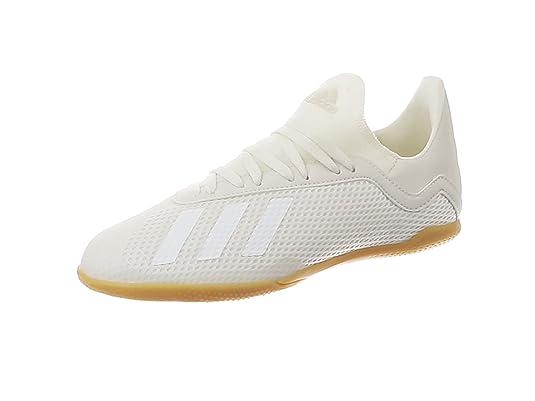 newest 4620a c477c adidas X Tango 18.3 in, Scarpe da Calcio Bambino, Giallo CblackSyello,