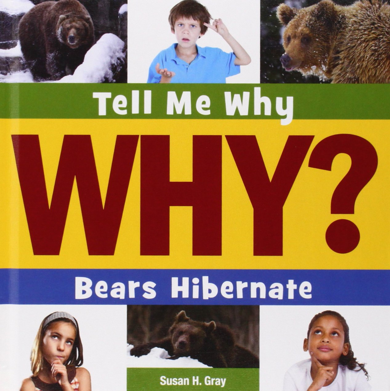 Tell Me Why Books Pdf