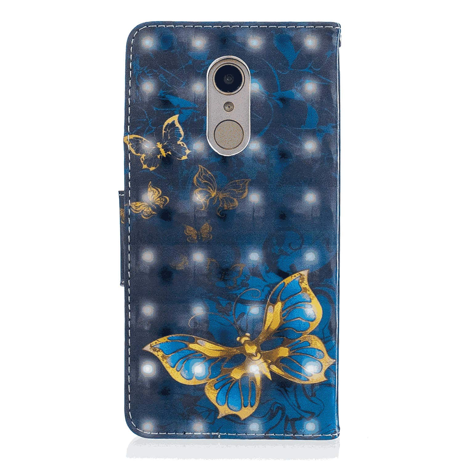 Cover for Samsung Galaxy S8 Plus Leather Card Holders Wallet case Extra-Protective Business Kickstand with Free Waterproof-Bag Classical Samsung Galaxy S8 Plus Flip Case