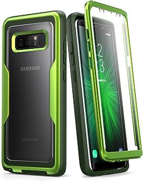 i-Blason Carcasa para Samsung Galaxy Note 8 (2017), Funda Completa ...