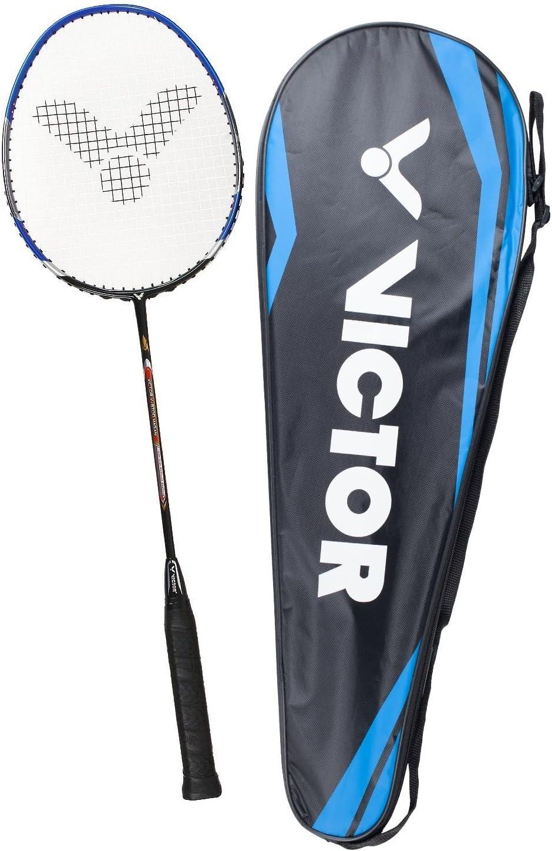 Victor V-3700 Magan - Raqueta de bádminton para Principiantes