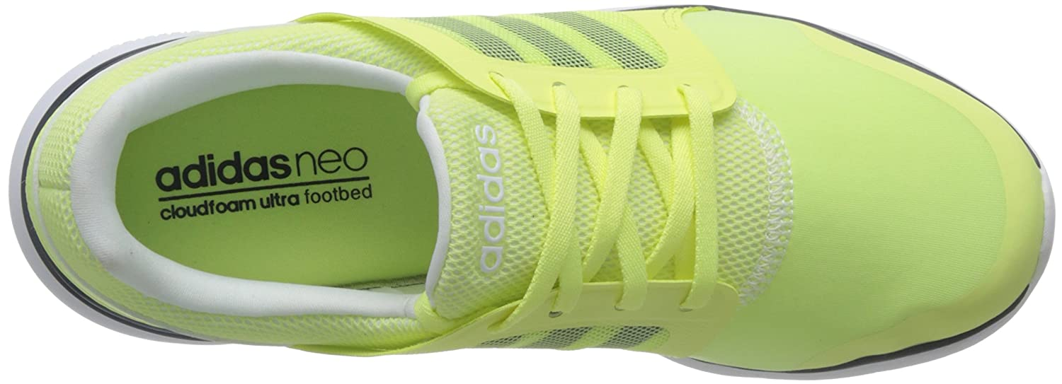 save off 56240 25292 adidas Womens Cloudfoam Xpression W Fitness Shoes Amazon.co.uk Shoes   Bags