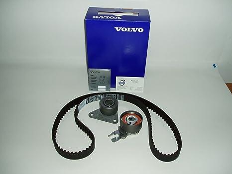 OES Volvo S60, S60r, V70, V70R, XC70 Correa de distribución Kit de