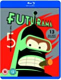 Futurama - Season 5 [Blu-ray]
