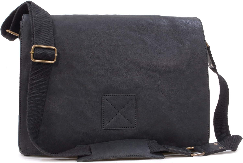 Ashwood Messenger Bag - Cross New sales Body Laptop National uniform free shipping Busines Shoulder