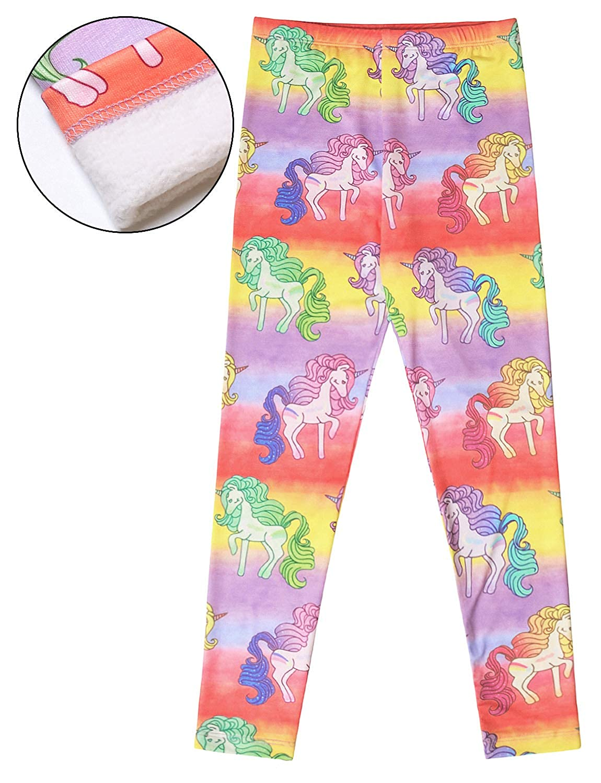 5a61da6eb1a88 Clothing Leggings Stretch is Comfort Girls Metallic Mystique Leggings  L3002CMYST-$P