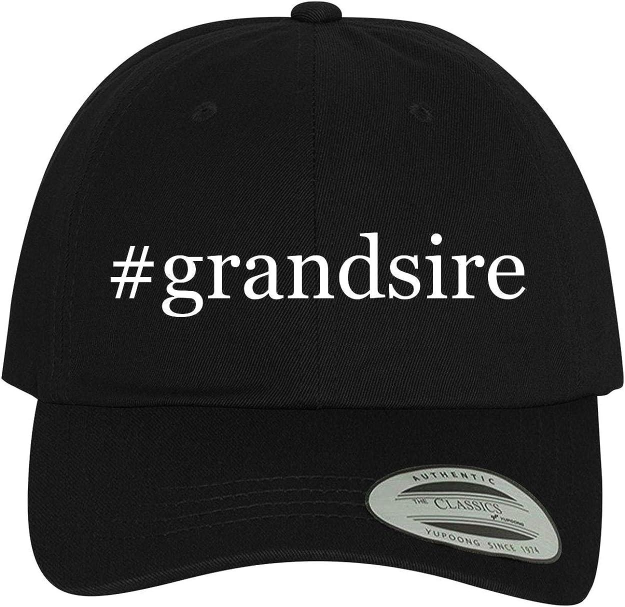 Comfortable Dad Hat Baseball Cap BH Cool Designs #Grandsire
