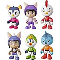 Hasbro Top Wing 6-Character Collection Pack E5280