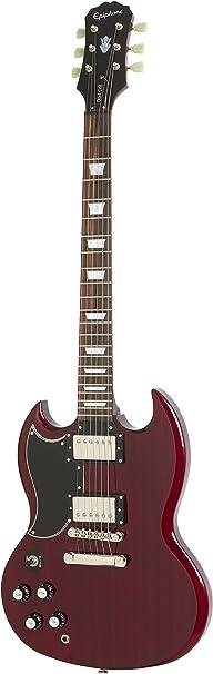 Epiphone G-400 Pro Guitare électrique Cherry