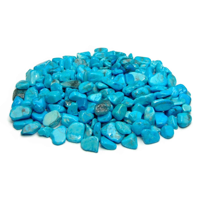 【hinryo】1kg 高品質 天然 AAAAA 浄化 さざれ 天然石 パワーストーン (ターコイズ さざれ 人工石) B0773J8SNL ターコイズ さざれ ターコイズ さざれ