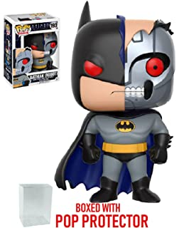 e983892dbeb5 Amazon.com  Funko 5 Star  DC Comics - Batman Vinyl Figure (Includes ...