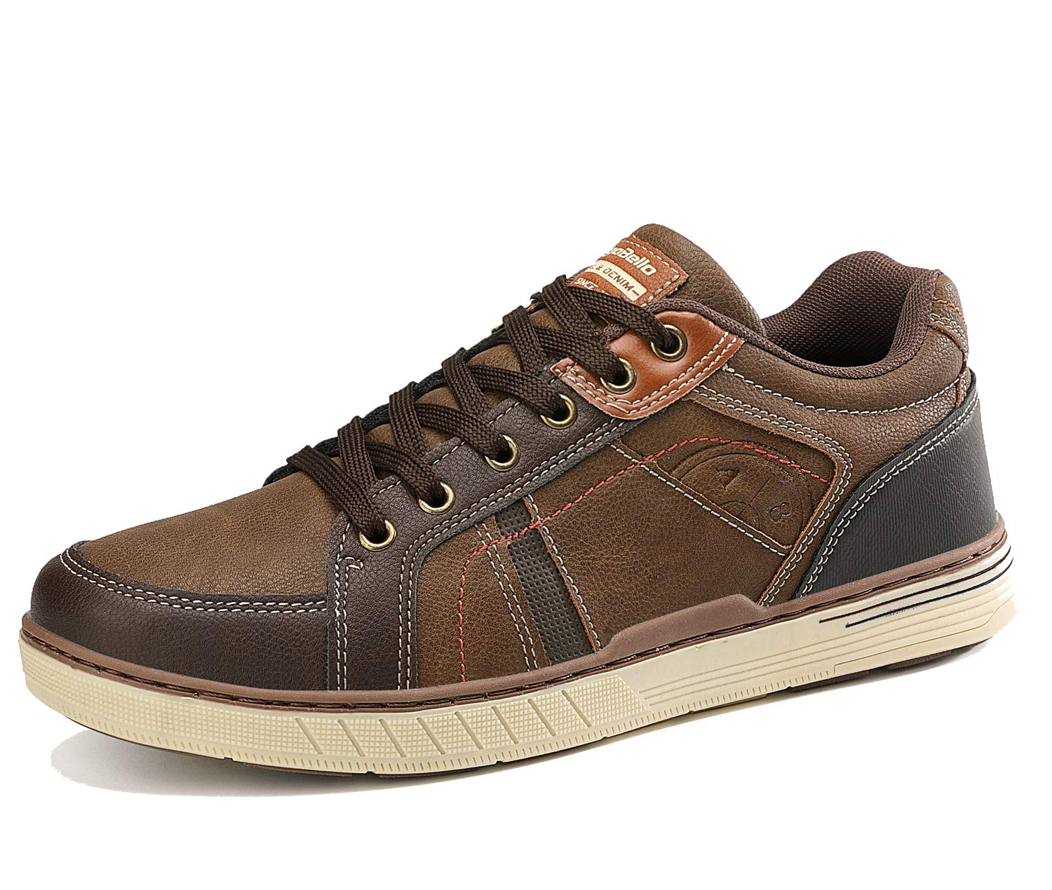 Mens Casual Shoes Trainers Walking Hiking Jogging Classic Business Outdoor Sneakers Running Size 7-11