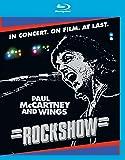 Paul Mccartney & Wings-Rockshow [Blu-ray] [Import]