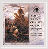 Vaughan Williams: Songs of Travel / Holman: The Centred Passion