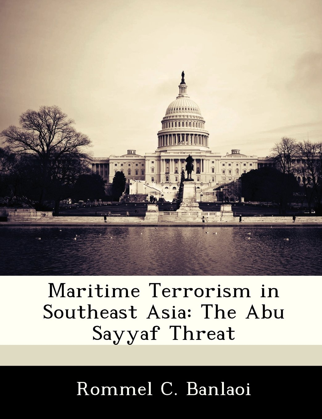Download Maritime Terrorism in Southeast Asia: The Abu Sayyaf Threat pdf epub
