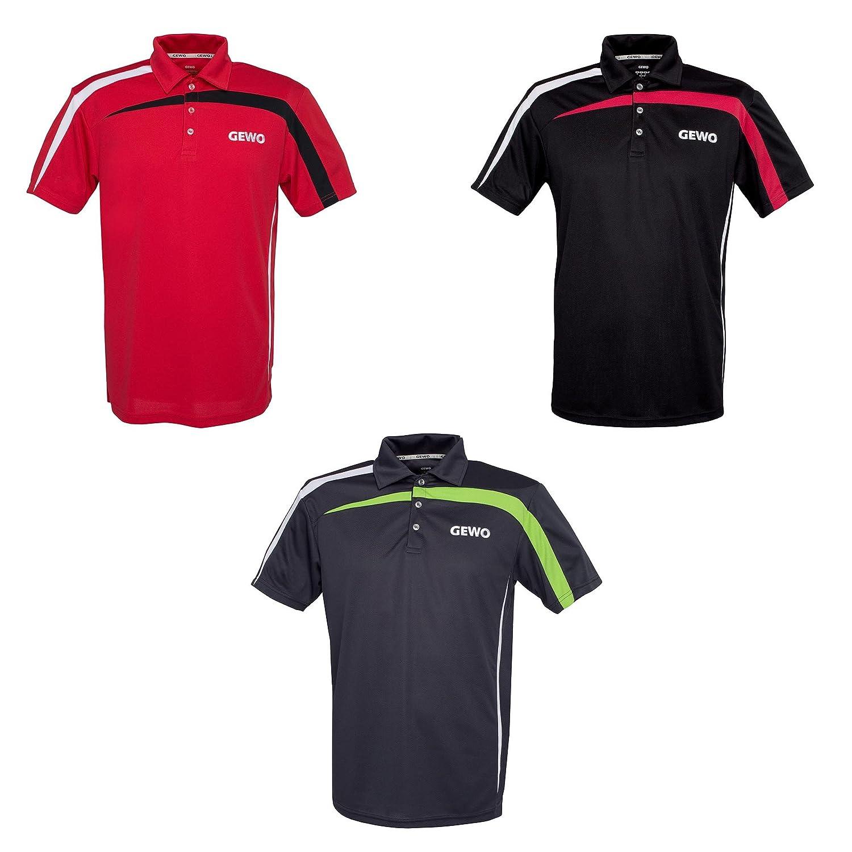 GEWO Camisa Primus algodón, Color Antracita, tamaño XXXXXL: Amazon ...
