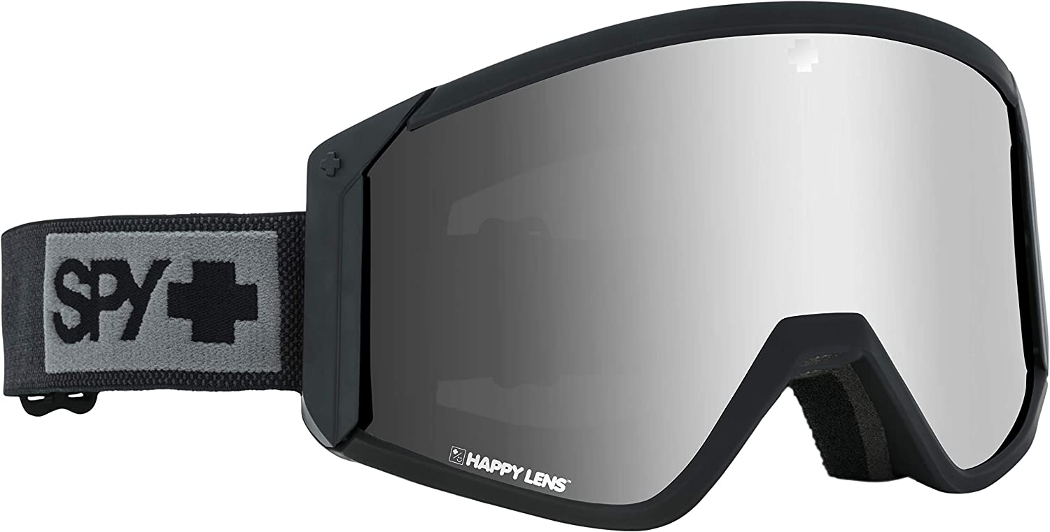Spy Optic Raider Snow Goggles