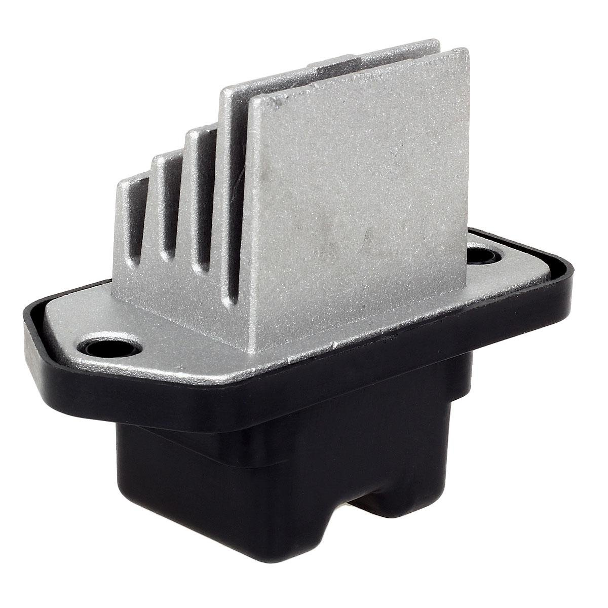 PartsSquare Manual HVAC Blower Motor Resistor JA1382 79330S6M941 Replacement for 2002 2003 2004 2005 2006 ACURA RSX 2004 2005 2006 2007 2008 ACURA TL 2003 2004 2005 2006 2007 HONDA ACCORD