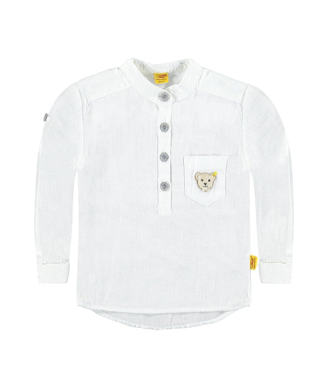 Steiff Jungen Hemd Hemd 1/1 Arm Steiff Collection Jungen 86 6633523