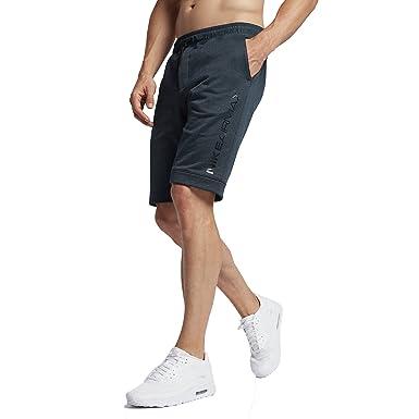 f87ecbeca24d9e Nike Mens Mens NSW Short AIR MAX 861588 at Amazon Men s Clothing store