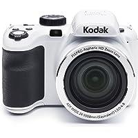 Kodak Pixpro AZ421WH, Yüksek Zoom Kamera, Beyaz
