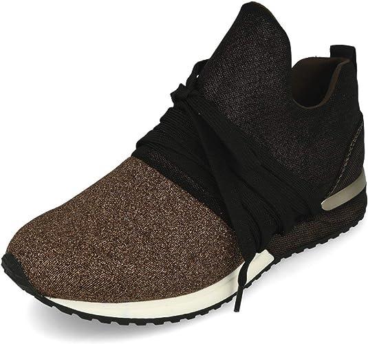 La Strada 1804189 Lycra Black: : Chaussures et Sacs