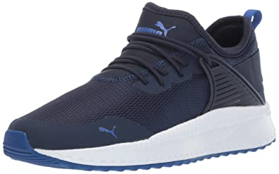 PUMA Unisex Kids' Pacer Next Cage Sneaker