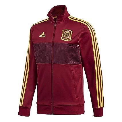 08b8116227d Amazon.com : adidas World Cup Soccer Men's Equador 3 Stripes Track ...