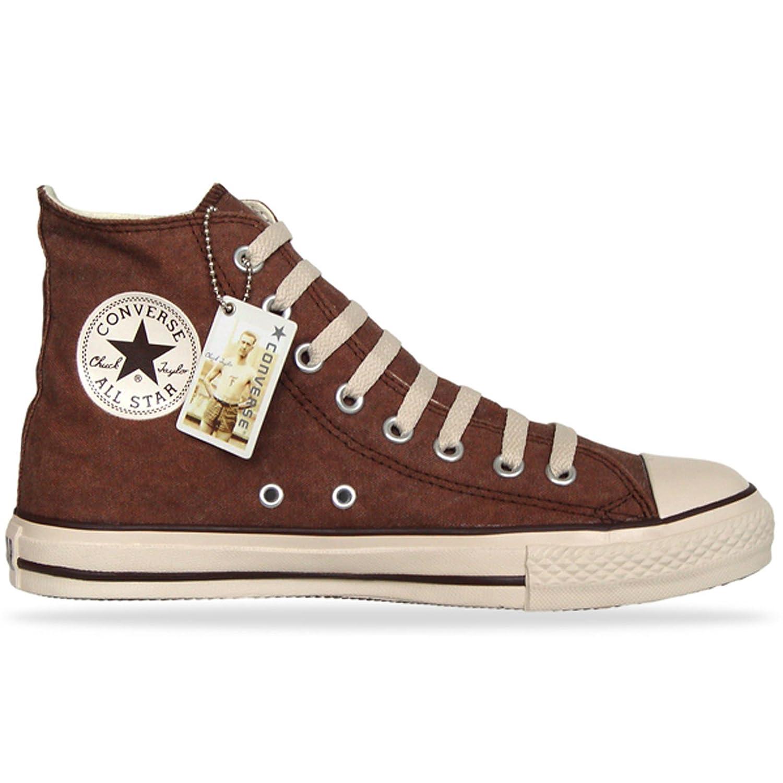 Converse All Star Chucks Schuhe 104367 EU 36 UK 3,5 BRAUN